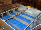 Used- Ross model S-45 MAP tray sealer