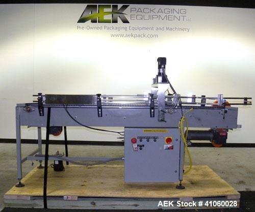 Used- Accumulating Table/Conveyor