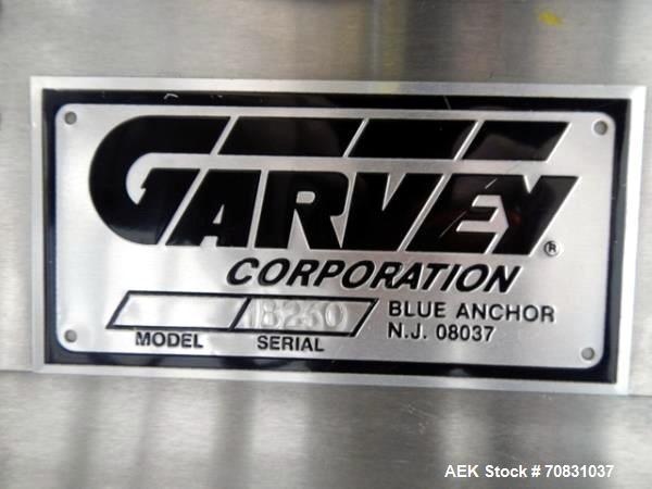 Used- Garvey Infinity Accumulator Conveyor