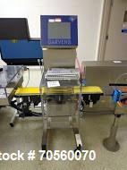 Used- Pester carton accumulator