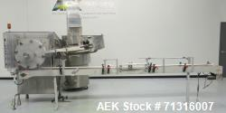 Used- Kalish Model 7440 Kalisort Bulk Bottle Unscrambler