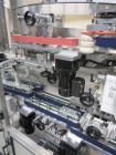 Used- New England Machinery (NEM) Model NEHCPCL-48 Bulk Bottle Unscrambler