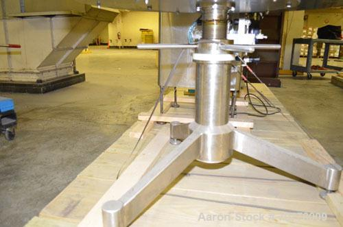 Used- Rotary Turn Table..