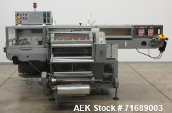 Used- IMA BFB Model 3711ABV Carton Bundler