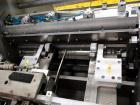 Used- BFB (IMA) Model AC-120 Diefold Carton Over Wrapper