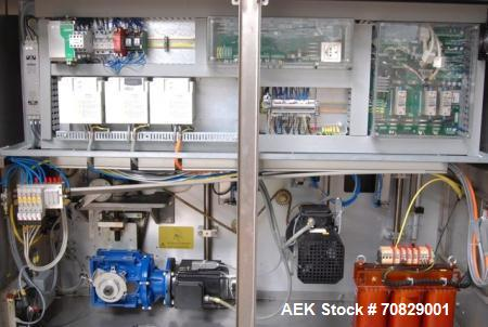 Used-Ilapak Delta 2000 Inverted Seal Horizontal Wrapper