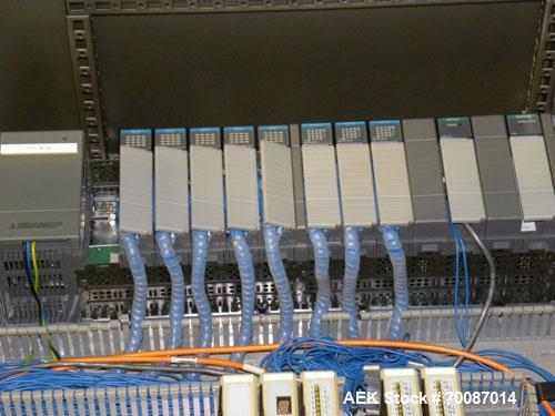 Used- Klockner Tevopharm Model Pack-2000 Flow Wrapper