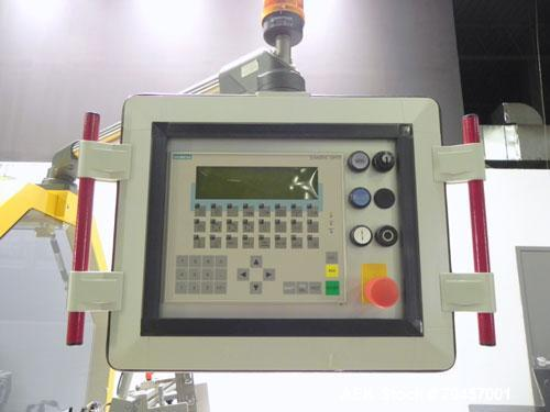 Used- Kora Packmat High Speed Card Wrapping and Security Sealing Machine