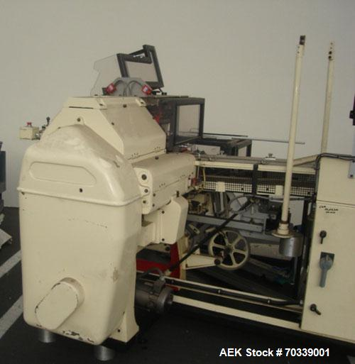 Used-Used Amp rose roll wrapper last running ant acids.
