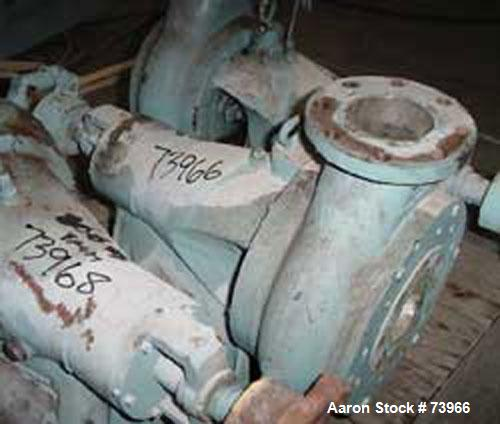 Used- Stainless Steel Bird Deflaker, Model DF2