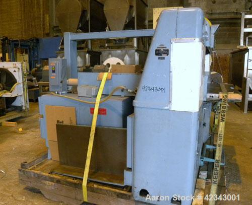 Used- Lawson Pacemaker II Hydraulic Clamp Cutter, Model 52