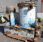 Used- Stainless Steel Black Clawson Pressure Centrifugal Screener, Ultrascreen I