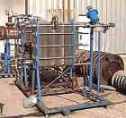 Used- APV (HTST) Pasteurizer System Consisting Of: (1) APV stainless steel plate heat exchanger, (130) 9-1/2