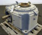 Used- Crammer Feeder Parts