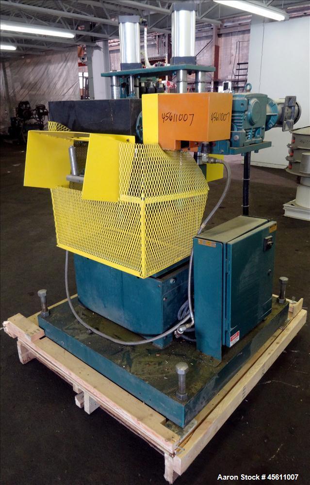 Used-CDS Embosser, Model CES-2