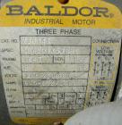 Used- Box Dumper, 304 Stainless Steel. Dump area 54 1/2