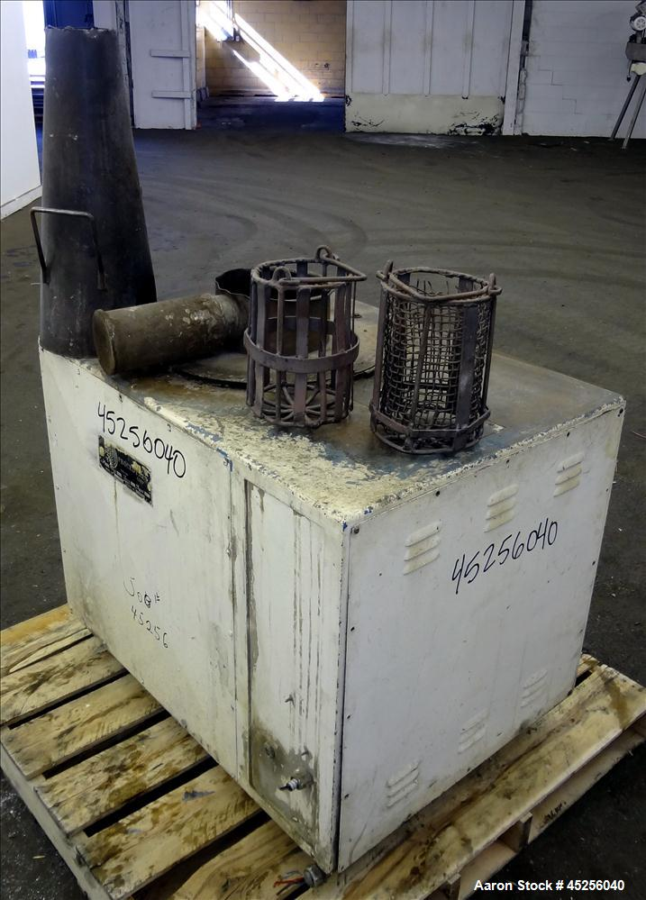 Used-Procedyne Furnace