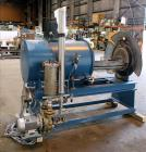 Used- Xaloy Jet Cleaner, Model JCP 1732 CE Standard