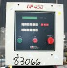 USED: United Silicone UNI Printer Pad Printer, model UP505. (4) Head, foot pedal control. 1/60/120 volt, 6 amp, 720 watt. Ma...