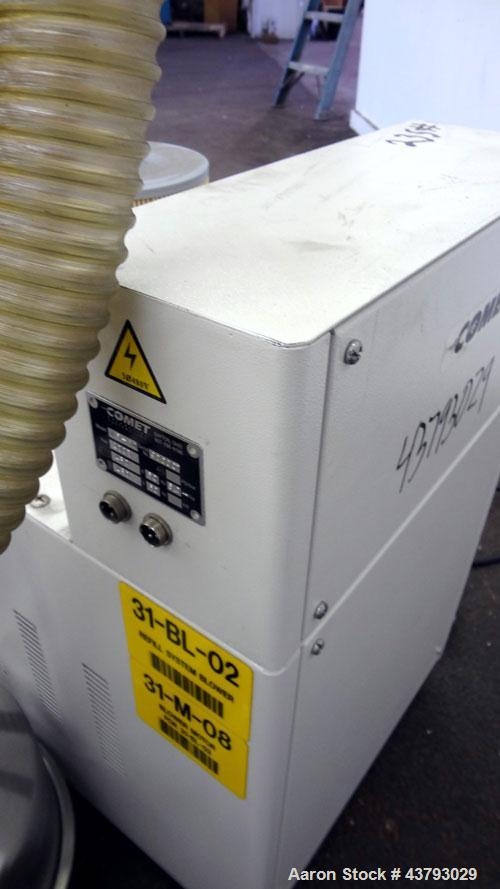 Used- Comet Automation Systems Loader, Model M5-50