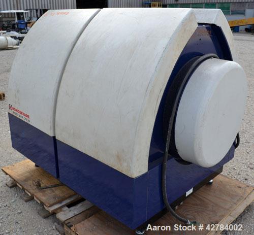 Used- Carbon Steel Kongskilde High Pressure Multiair Blower, Type 2200S