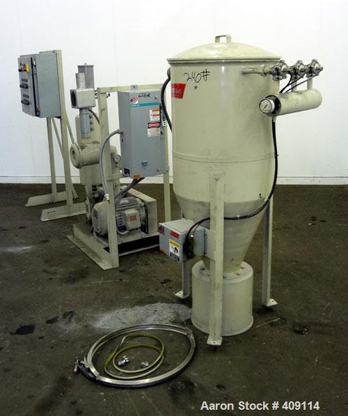 Used- LR Systems Vacuum Loading System