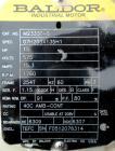 Used- Adaptive Engineering and Fabrication Vacuum Loading System consisting of: (1) Sutorbilt Legend Series medium pressure ...