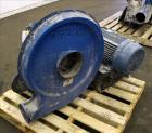 Used-Kongskilde High Pressure Blower, Model TRL200