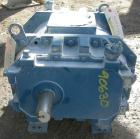 Used- Carbon Steel Roots Positive Displacement Blower, model 406RAM