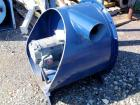 Used- Spencer Central Vacuum System, Model TD730AA, Serial #315699A. Includes dust collector and blower.