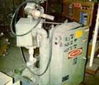 Used- Una-Dyn Vacuum Loading System, Model #32. 5 hp, 460V, 3ph, with control cabinet,silencer and receiver.