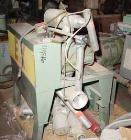 Used- Whitlock Vacuum Loading Unit Consisting Of: (1) Rotary lobe horizontal blower, 3