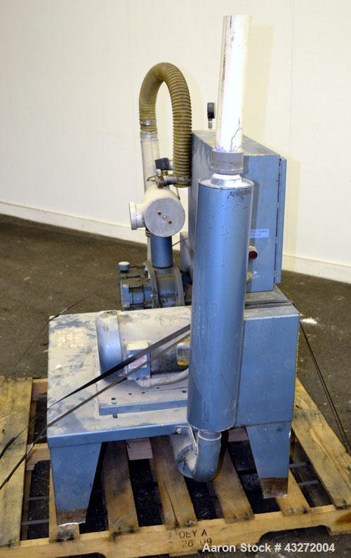 Used- Whitlock Vacuum Loading System