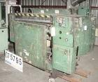 USED: Autoplast 40