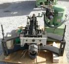 Used- Hayssen Econoblow Blow Molding Machine, Model 5030-AS-375. Approximate 280 gram shot. 2