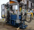 Used- Improved Blow Molder, Model B15-R35.