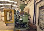 Used- Pugliese Pac Extrusion Blow Molding Machine.