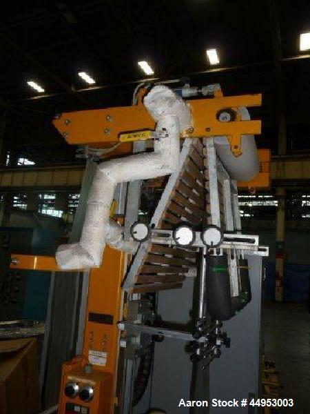 Used- Collins Blown Film Downstream Line