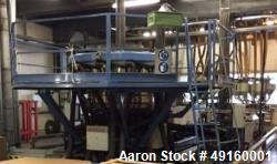 Used- Dolci Extrusion/Nextrom Technologies Blown Film Line