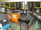 Used-Bandera 3 Layer Blown Film Co-Extrusion Plant for production of agri-film up to 29.53