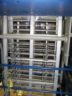 Used- Battenfeld Three Layer Blown Film Line consisting of the following: 2