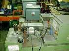 USED: Brabender downward lab line with a 1