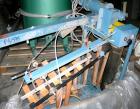 Used- Filmaster Lab Size Blown Film Line