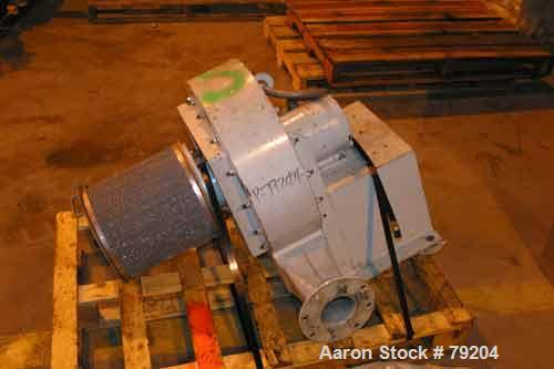 """Used- Egan 40"""" Cast Film Line Consisting of (1) Egan 3.5"""" extruder, 20:1 L/D ratio, electrically heated, water cooled, 100 h..."""