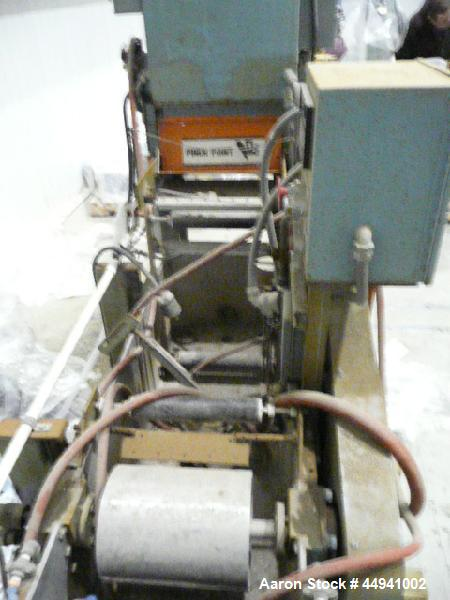 Used- Killion Laboratory Cast Unit