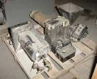 USED: Lab size casting unit consisting of (1) 9