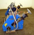 Used- APV Chill Roll Stand. (2) Approximate 12