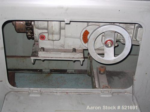 Unused-UNUSED: Buss K-neter extrusion system consisting of (1) Buss K-neter, type PR46, 46mm, 11:1 L/D. Working capacity 4.4...