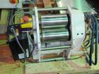 Unused- Buss kneader extruder, model PCS30, 30 mm diameter screw, 11:1 L/D, electrically heated, water cooled barrel, 7.5 hp...
