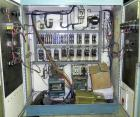 Used- Technical Process & Engineering Compounding System, Type 2E1. Consisting of: (1) Compact Processor 2E1 Continuous Mixe...